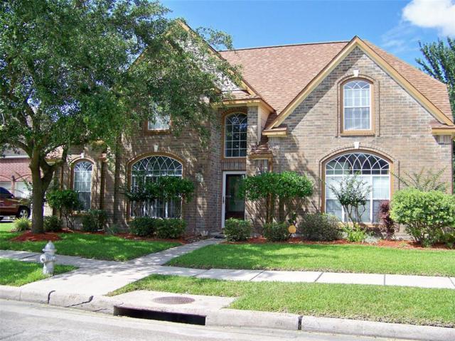4409 Sawgrass Drive, Baytown, TX 77521 (MLS #20717865) :: The Parodi Team at Realty Associates
