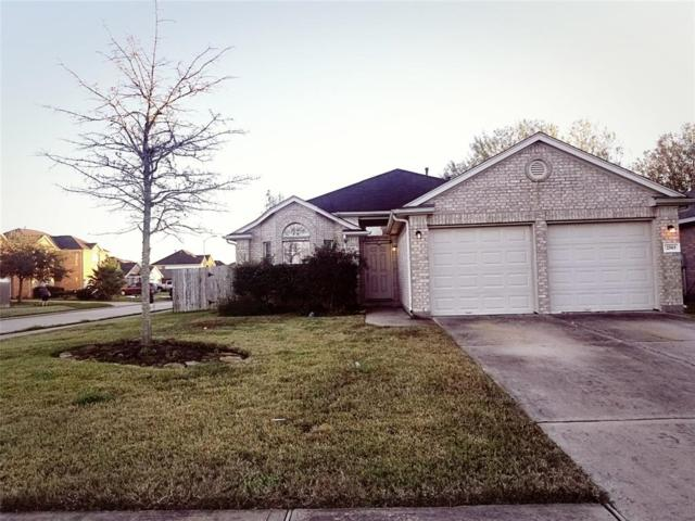 2503 Verano Drive, Richmond, TX 77406 (MLS #20720556) :: Caskey Realty