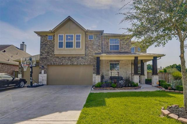 21338 Beverly Chase Drive, Richmond, TX 77406 (MLS #20722825) :: Texas Home Shop Realty