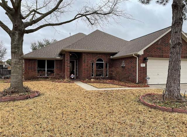 11511 Stone Mallow Drive, Houston, TX 77095 (MLS #20723825) :: Connell Team with Better Homes and Gardens, Gary Greene