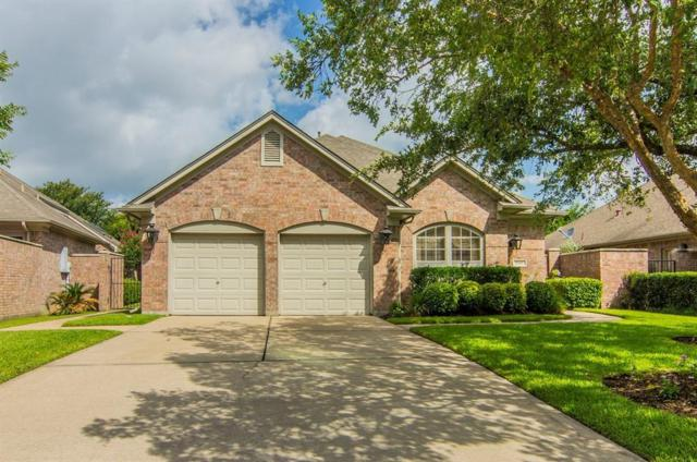 2346 Fairway Pointe Drive, League City, TX 77573 (MLS #20727722) :: The Bly Team