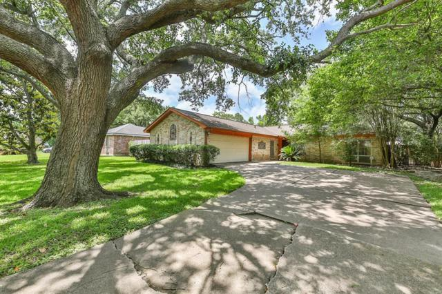 14314 Wickersham Lane, Houston, TX 77077 (MLS #20728110) :: The Heyl Group at Keller Williams