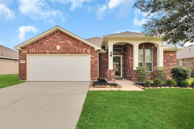 13923 Kenswick Key Lane, Houston, TX 77047 (MLS #20728724) :: Bray Real Estate Group
