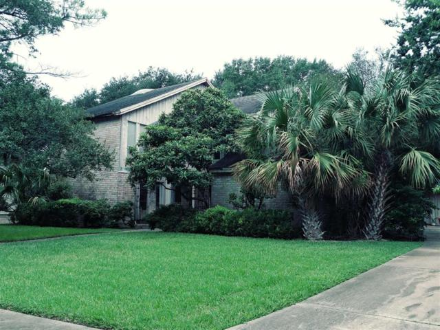 11954 Pebble Rock Drive, Houston, TX 77077 (MLS #20730342) :: The SOLD by George Team