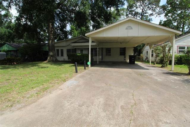 7310 Sterlingshire Street, Houston, TX 77016 (MLS #20731793) :: The Property Guys