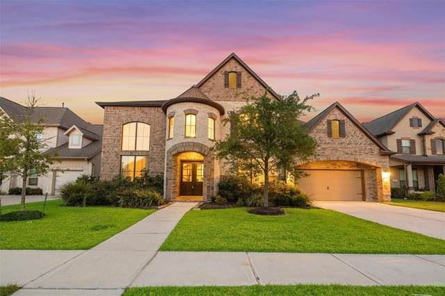 17310 Legend Brook Court, Tomball, TX 77375 (MLS #2073299) :: Phyllis Foster Real Estate