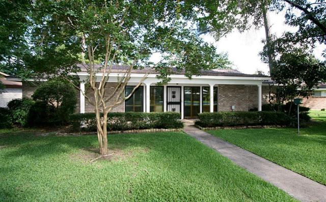 24 Champions Colony, Houston, TX 77069 (MLS #2073402) :: Texas Home Shop Realty