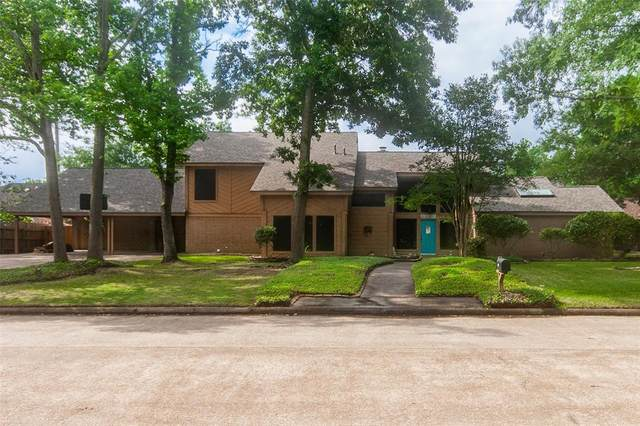 7518 Pine Cup Drive, Humble, TX 77346 (MLS #2073669) :: Michele Harmon Team