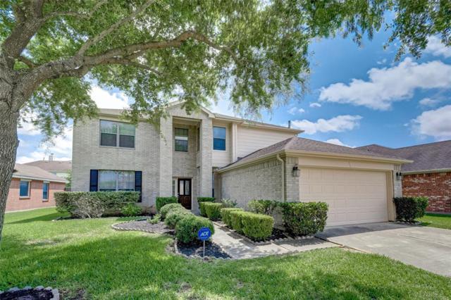 5134 Meadow Canyon Drive, Sugar Land, TX 77479 (MLS #20738431) :: Texas Home Shop Realty