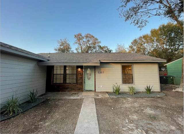 5307 Keystone Street, Houston, TX 77021 (MLS #20739129) :: The Home Branch