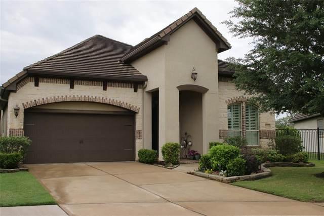 5103 Wheaton Park Drive, Sugar Land, TX 77479 (MLS #20742344) :: The SOLD by George Team