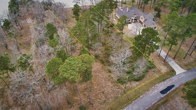 0 Pine Forest Acres, Trinity, TX 75862 (MLS #2074271) :: Guevara Backman