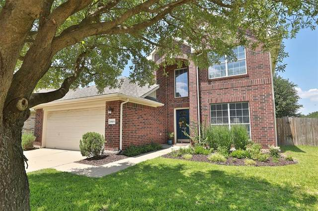 19106 Copper Bean Drive, Tomball, TX 77375 (MLS #20743711) :: Green Residential