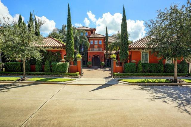 20 Waterford Oaks Lane, League City, TX 77565 (MLS #2074611) :: Texas Home Shop Realty