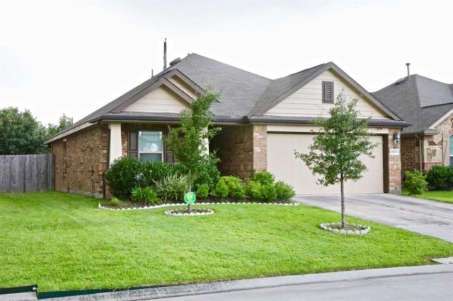 19523 Shelby Ridge Lane, Houston, TX 77073 (MLS #20748342) :: Texas Home Shop Realty