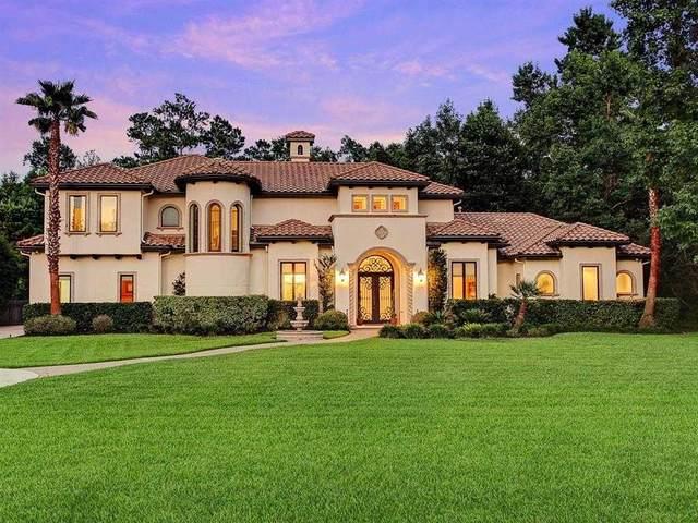 4235 Starling Stream Drive, Spring, TX 77386 (MLS #20750284) :: Homemax Properties