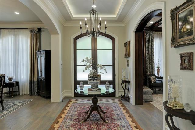 Houston, TX 77027 :: Green Residential
