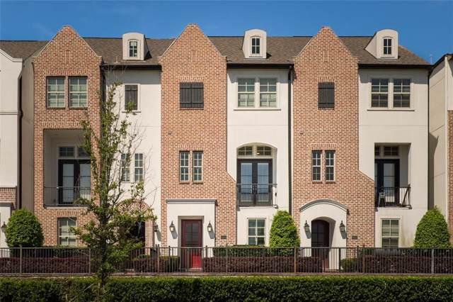 9616 Knight Road, Houston, TX 77045 (MLS #20751296) :: Texas Home Shop Realty