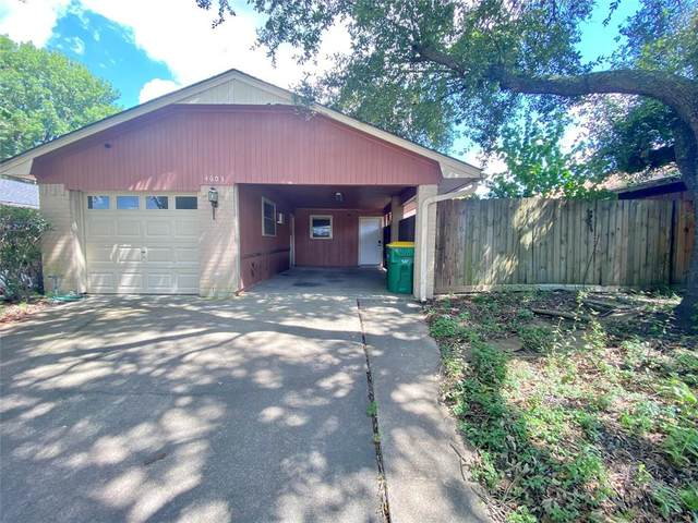 4603 Driftwood Drive, Baytown, TX 77521 (MLS #2075137) :: Connect Realty