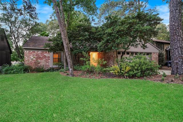 82 Maple Branch Street, The Woodlands, TX 77380 (MLS #20751493) :: The SOLD by George Team