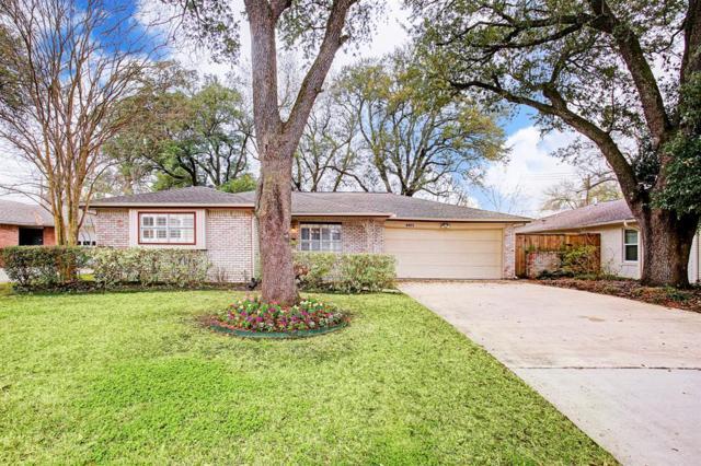 6611 Grovewood Lane, Houston, TX 77008 (MLS #20754716) :: Giorgi Real Estate Group