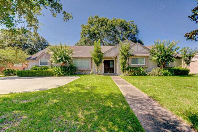5602 W Bellfort Street, Houston, TX 77035 (MLS #2075540) :: Michele Harmon Team