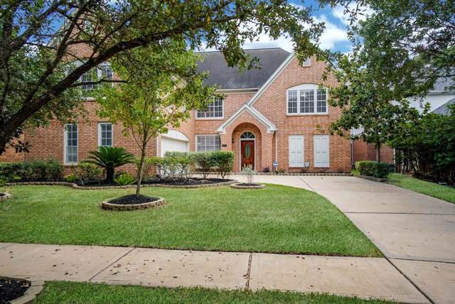 127 S Hall Drive, Sugar Land, TX 77478 (MLS #20756124) :: The Jill Smith Team