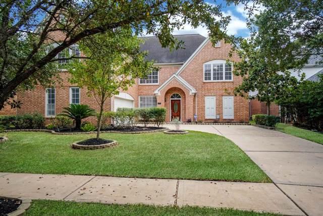 127 S Hall Drive, Sugar Land, TX 77478 (MLS #20756124) :: The Sansone Group