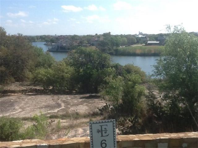 1221 Apache Tears, Horseshoe Bay, TX 78657 (MLS #20758302) :: Fairwater Westmont Real Estate