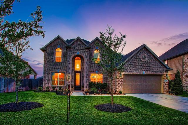 13310 Cameron Reach Drive, Tomball, TX 77377 (MLS #20760390) :: The SOLD by George Team
