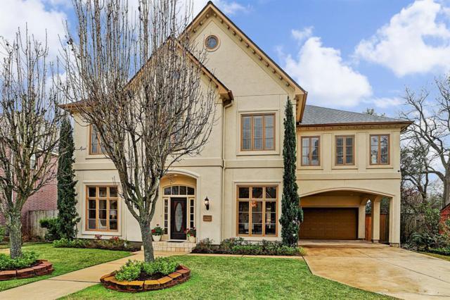 4613 Oakdale Street, Bellaire, TX 77401 (MLS #20760541) :: Texas Home Shop Realty
