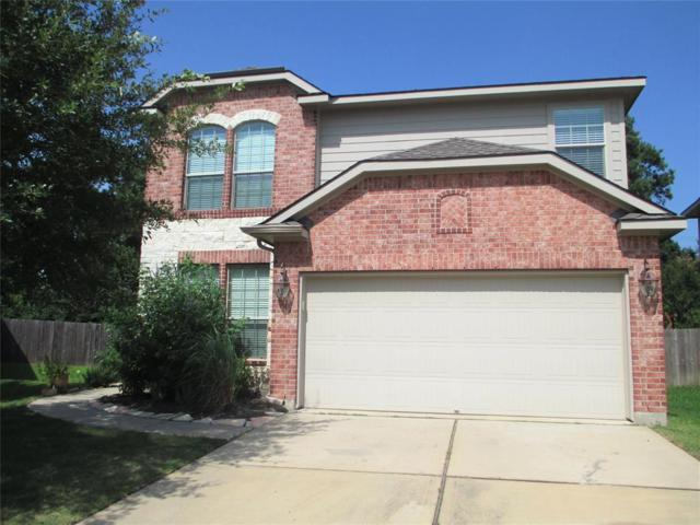 20326 Pine Water Lane, Tomball, TX 77375 (MLS #20764956) :: Grayson-Patton Team