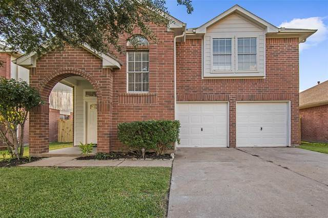 4018 Owl Echo Court, Houston, TX 77082 (MLS #20765413) :: The Home Branch