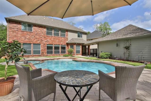 71 Grassy Knolls, Sugar Land, TX 77479 (MLS #20767347) :: Texas Home Shop Realty