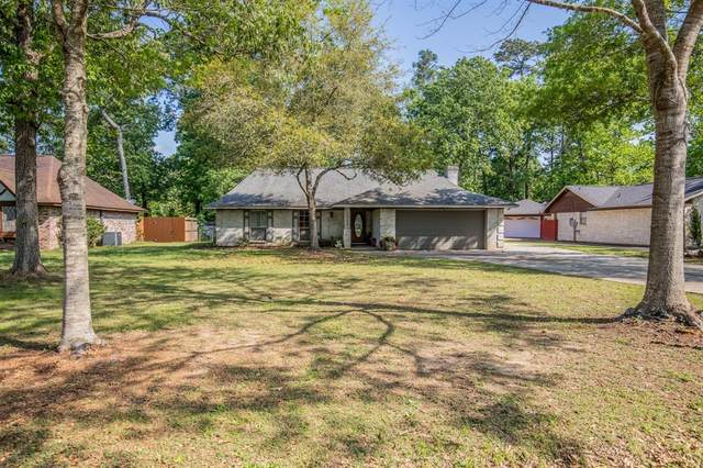 2003 Venus Drive, New Caney, TX 77357 (MLS #2076976) :: Connect Realty