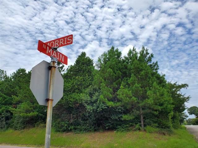 1305 N Main, Jasper, TX 75951 (MLS #20770353) :: Ellison Real Estate Team