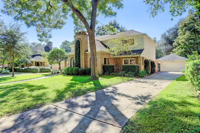 16019 Kempton Park Drive, Spring, TX 77379 (MLS #20772335) :: Grayson-Patton Team