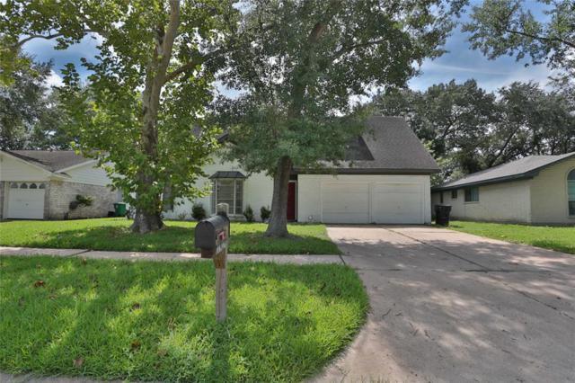 11915 Troulon Drive, Houston, TX 77072 (MLS #20775363) :: NewHomePrograms.com LLC