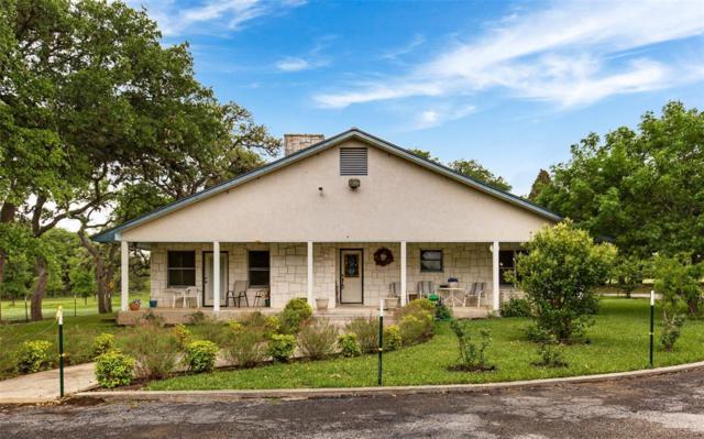 6 Upper Cibolo Creek Road, Boerne, TX 78006 (MLS #20776129) :: Magnolia Realty