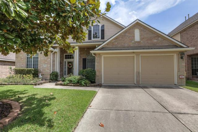 11719 Gray Forest Trail, Tomball, TX 77377 (MLS #20779022) :: Giorgi Real Estate Group