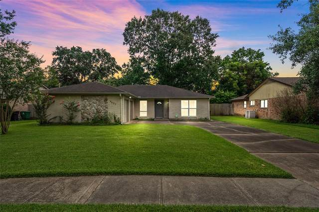 9627 Pagewood Lane, Houston, TX 77063 (MLS #20779683) :: The SOLD by George Team