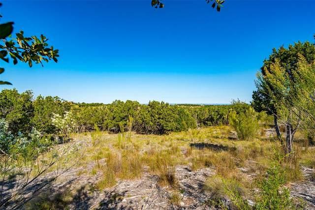 Lot 192 Cedar Mountain Drive, Spicewood, TX 78669 (MLS #20779731) :: Green Residential