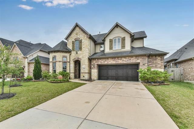 3813 Juniper Meadows Lane, Spring, TX 77386 (MLS #2078562) :: Lisa Marie Group | RE/MAX Grand