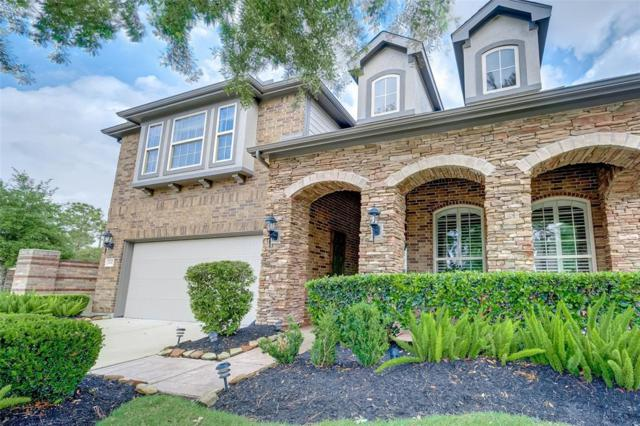 6322 Hidden Alley Drive, Katy, TX 77494 (MLS #20786242) :: The SOLD by George Team