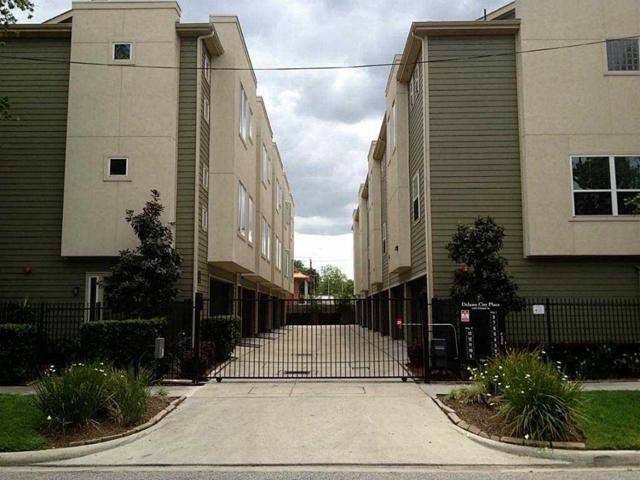 1403 Delano Street #12, Houston, TX 77003 (MLS #2078703) :: Grayson-Patton Team