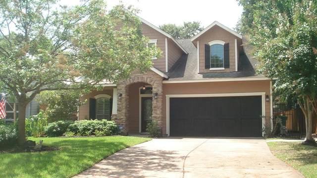943 Lamonte Lane, Houston, TX 77018 (MLS #20788514) :: The SOLD by George Team