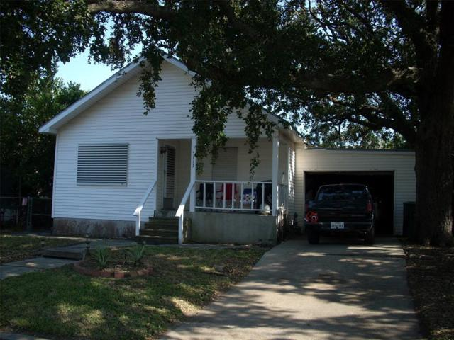 5113 Ave R 1/2, Galveston, TX 77551 (MLS #20788879) :: Magnolia Realty