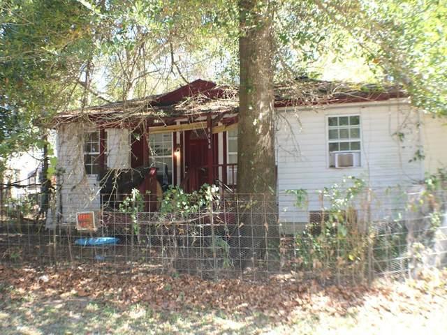 9666 Warm Spring, Willis, TX 77318 (MLS #20789012) :: The Freund Group