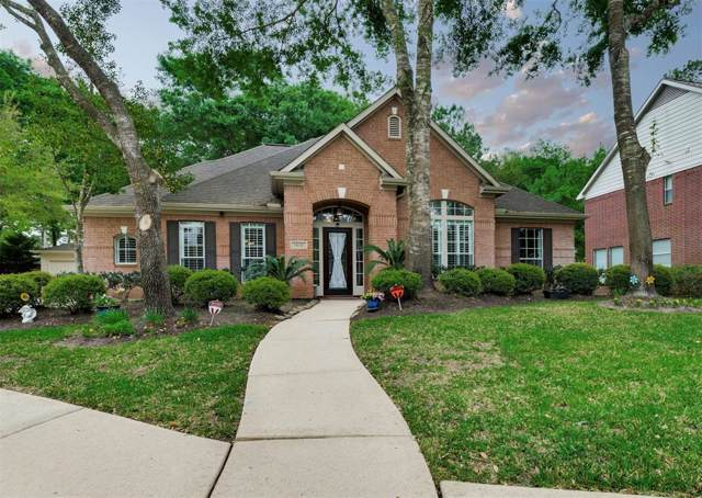 15618 Mustang Creek Circle, Cypress, TX 77429 (MLS #20795203) :: The SOLD by George Team