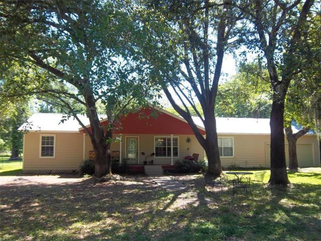 17660 Highway 146 N, Liberty, TX 77575 (MLS #2079613) :: The SOLD by George Team